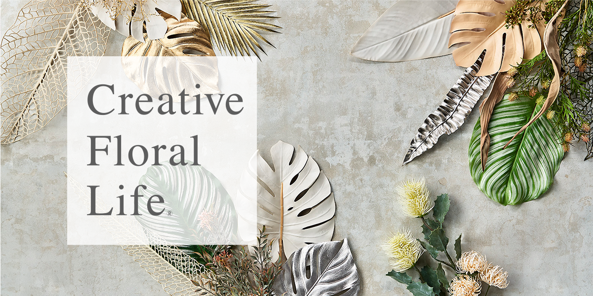 Creative Floral Life